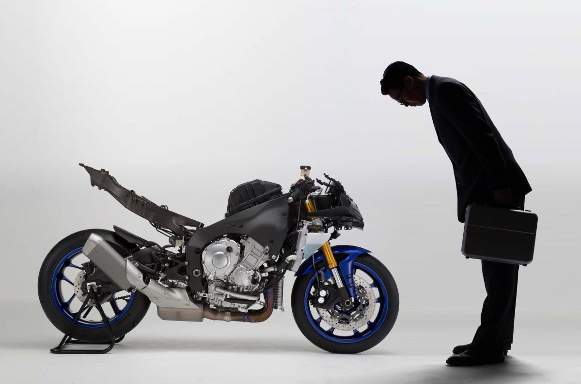 Yamaha Caught Improperly Testing Emissions in Japan